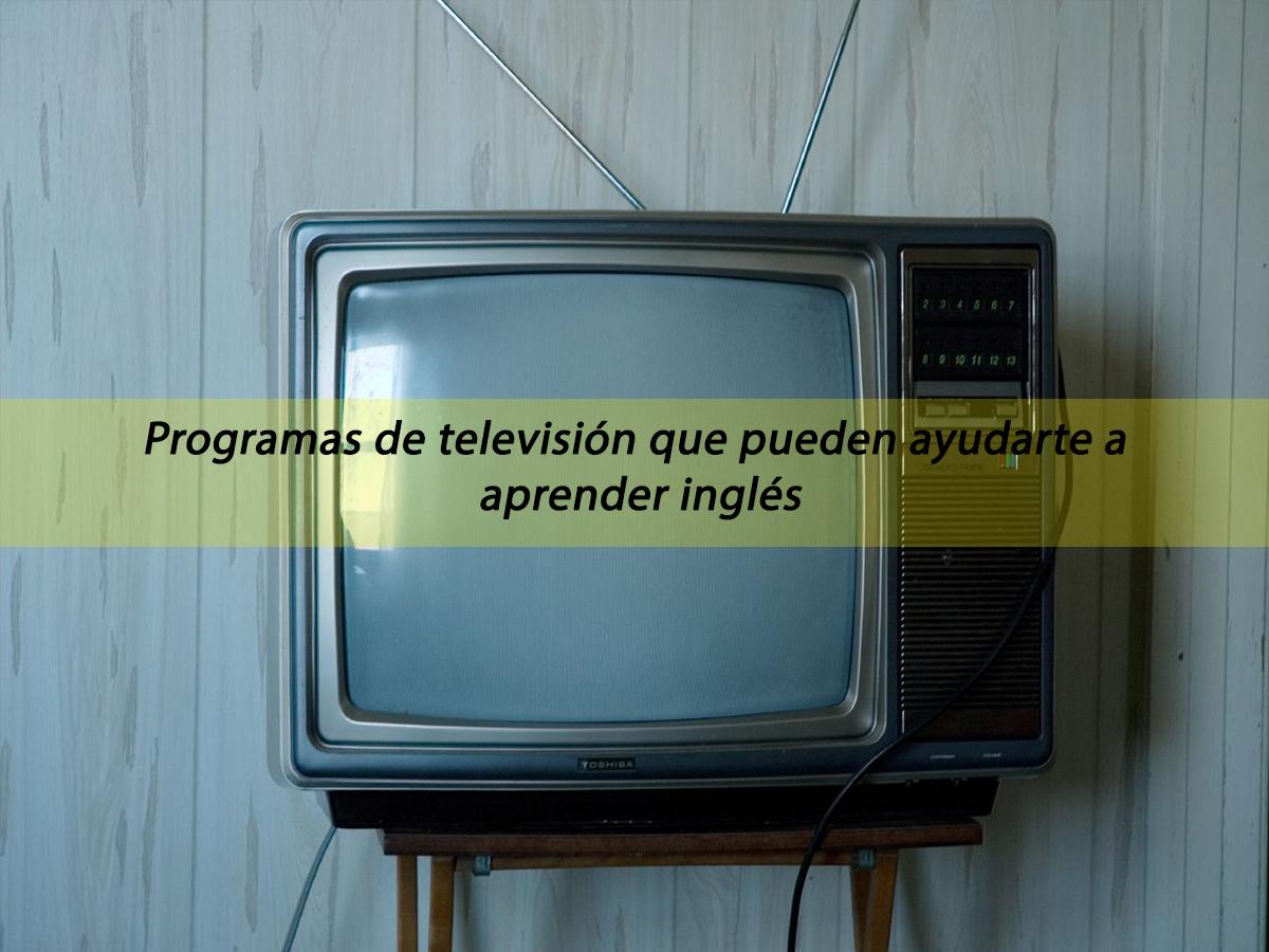 S3 programas de TV blog