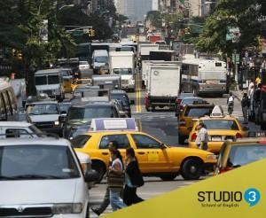 Traffic Photo Studio3
