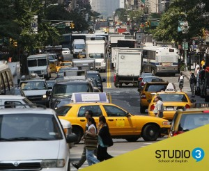 Traffic Photo Studio3