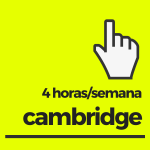 cambridge curso ingles