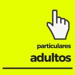 particulares ingles adultos