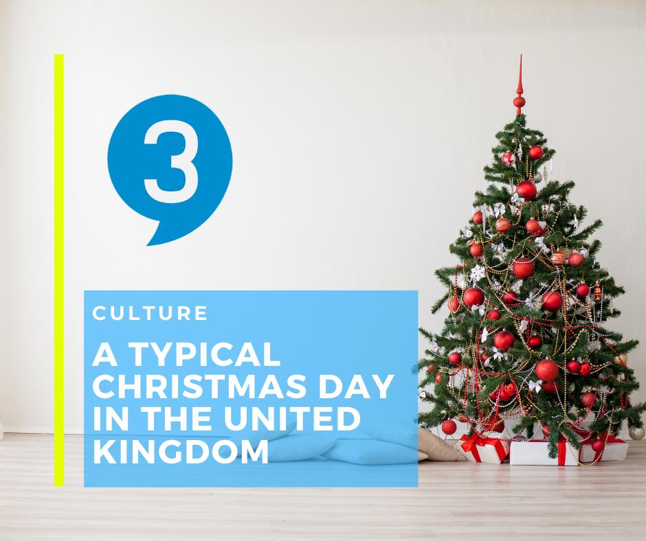 england christmas