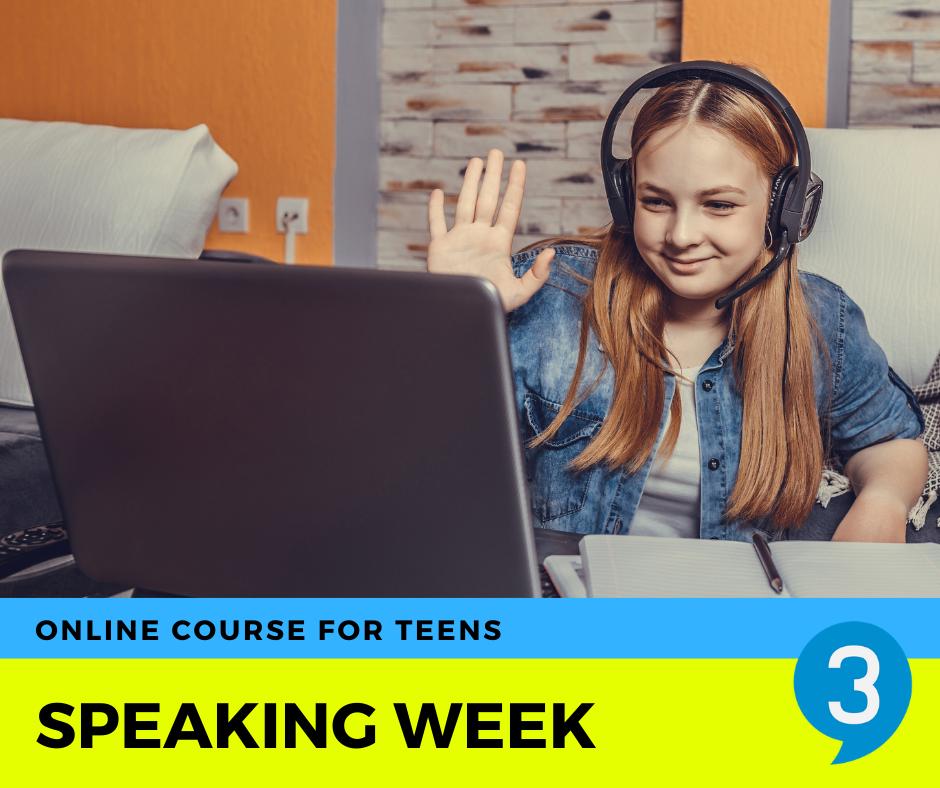 clases online ingles jovenes